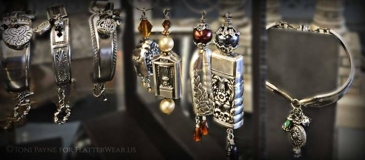 Flatterwear Jewelry